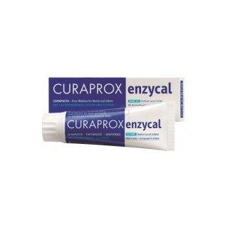 Enzycal Zahnpasta 950 ppm Fluorid