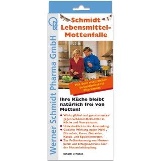 Schmidt - Lebensmittelmottenfalle