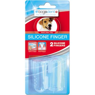 bogadent Silicone Finger (2St.)
