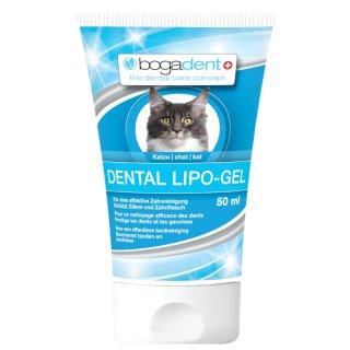 bogadent Dental Lipo-Gel Katze 50ml