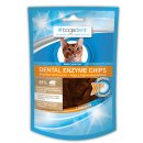 bogadent Dental Enzyme Chips Huhn Katze 50 g