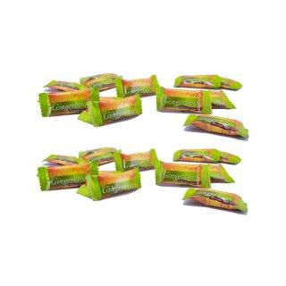 aktiv Ingwer-Bonbons 400g