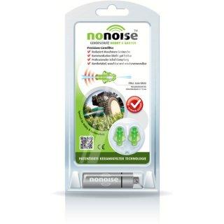 NoNoise - Gehörschutz - Hobby & Garten