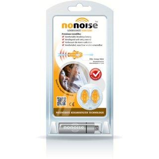NoNoise - Gehörschutz - Flugreise