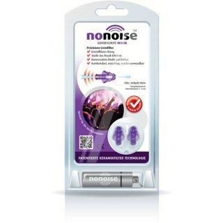 NoNoise - Gehörschutz - Musik