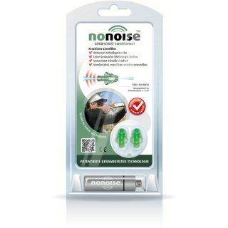 NoNoise - Gehörschutz - Schieß- und Jagdsport