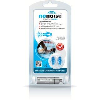 NoNoise - Gehörschutz - Wasser