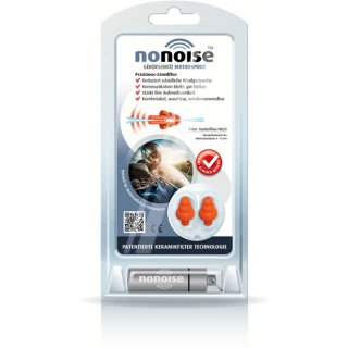 NoNoise - Gehörschutz - Motorsport