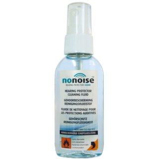 NoNoise Gehörschutz Reinigungsflüssigkeit 50 ml