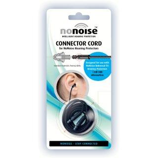 NoNoise Gehörschutz Verbindungskordel