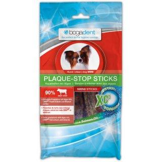 bogadent Plaque-Stop Sticks Mini Hund 100 g