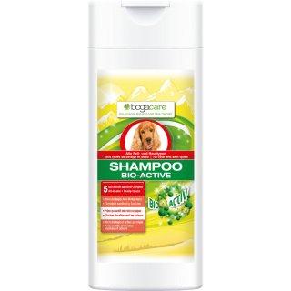 bogacare Shampoo Bio-Active Hund 200 ml