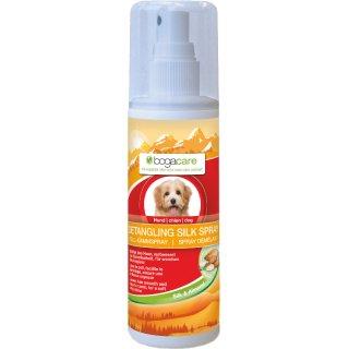 bogacare Detangling Silk Spray Hund 150 ml