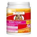bogavital Shiny Coat Forte Hund 500 g