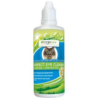 bogacare Perfect Eye Cleaner Katze 100 ml