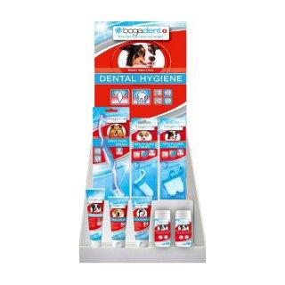 Dental Hygiene HV-Display bestückt mit 25 Artikel