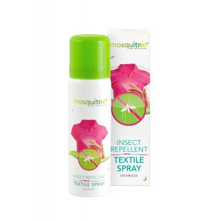 MosquitNo Repellent Textil Spray - 50 ml