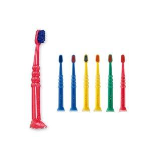 CK 4260 super soft Kinderzahnbürste ab dem 1. Zahn