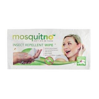 MosquitNo Insekten Kosmetiktuch - 1 Stück