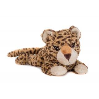 Habibi Baby Leopard Waermetier