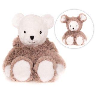 Habibi Mouse-Bear Waermetier