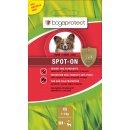bogaprotect® SPOT-ON Hund XS 3x0.7 ml