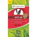 bogaprotect® SPOT-ON Hund S 3x1.2 ml