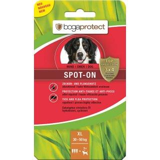 bogaprotect® SPOT-ON Hund XL 3x4.5 ml