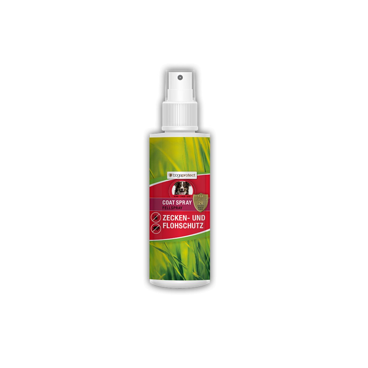 bogaprotect® COAT SPRAY Hund 100 ml