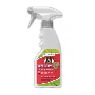 bogaprotect® COAT SPRAY Hund 250 ml