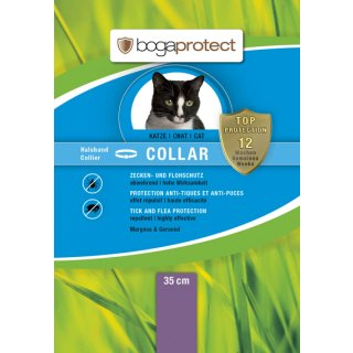 bogaprotect® COLLAR Katze 35 cm