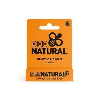 BEE NATURAL Lip Balm Mango